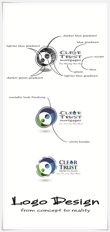 Basic Logo Design Unico Print Media Specialty